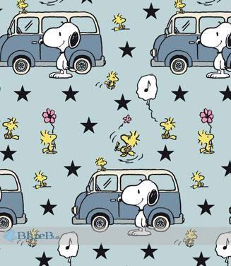 Snoopy Und Minivan Gots Produziert Copy
